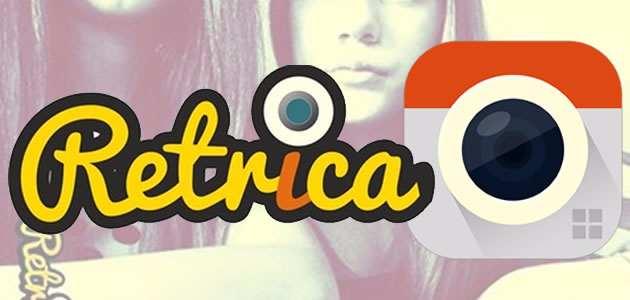 retrica-online-camera