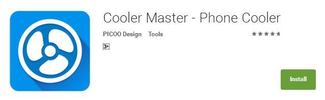 cool master