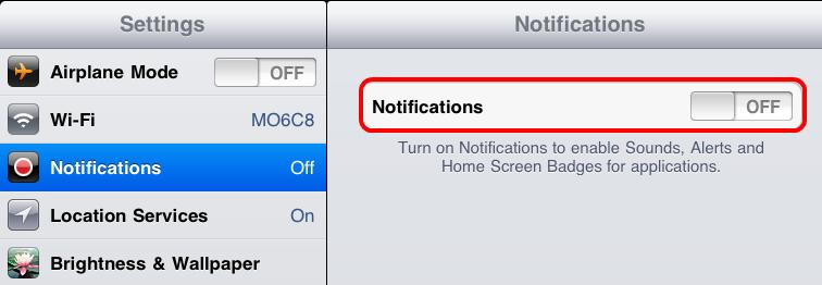 ipad-push-notifications-on-off