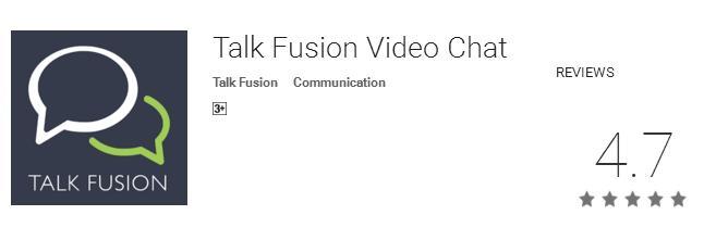 TALK FUSSION