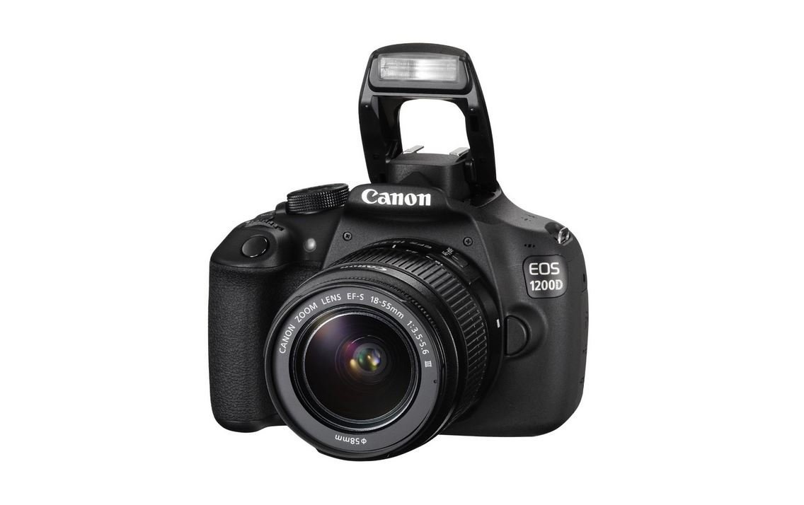 Best DSLR cameras under 25000 Rs