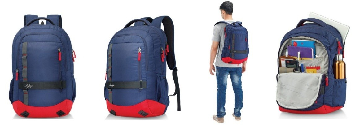 skybags-38-litres-red-polyester-laptop-backpacks