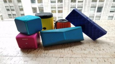 best Bluetooth speakers under 1000 rs