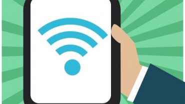 know the Wi-Fi Password on Phone