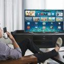 Best smart tv under 15000 Rs
