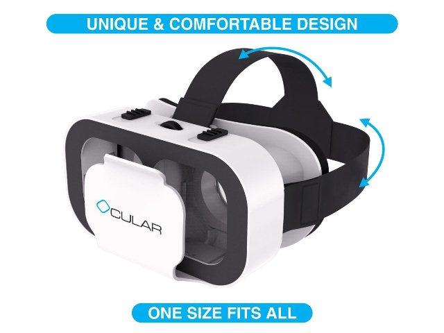 Best VR Headset under 2000 Rs