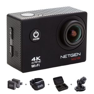Best budget action cameras