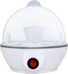 Top electric egg boiler