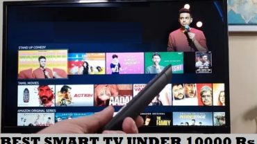Best Smart TV under 10000, Best Smart TV below 10000